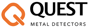 Detektor kovov Quest Q20 Blade