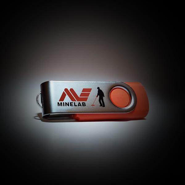 USB kľúč MINELAB