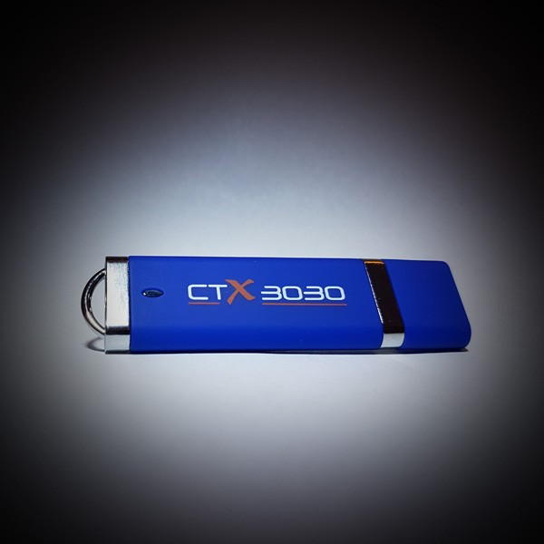 USB kľúč MINELAB CTX